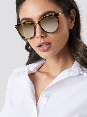 Solglasögon - Le Specs Caliente brun