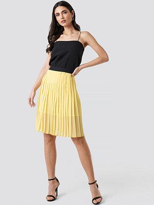 Sparkz Dorette Skirt gul
