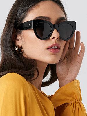 Le Specs Matriarch svart