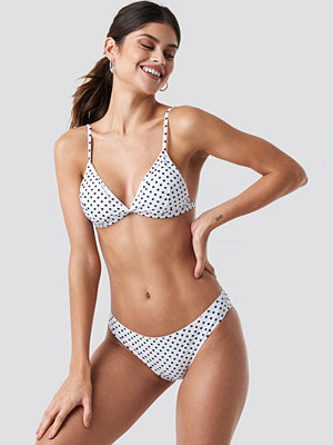 Hot Anatomy Dotted Bikini Panty vit
