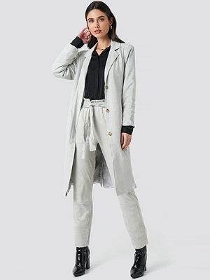 Sparkz Taima Coat grå