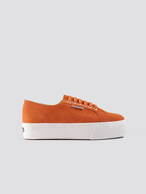 Superga Suew 2790 orange