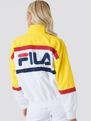 Fila Kaya Wind Jacket multicolor