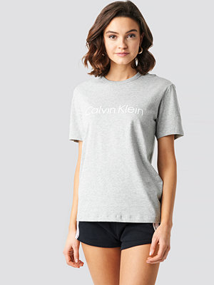 Calvin Klein Crew Neck Tee grå