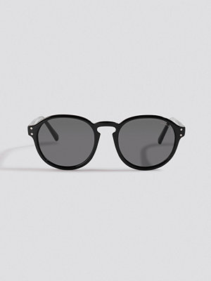 Cheap Monday Cytric Sunglasses svart