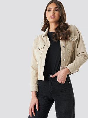 Moves Corda Jacket beige