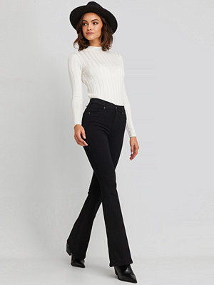 Dr. Denim Macy Flared Jeans