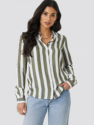 Trendyol Tulum Striped Shirt multicolor