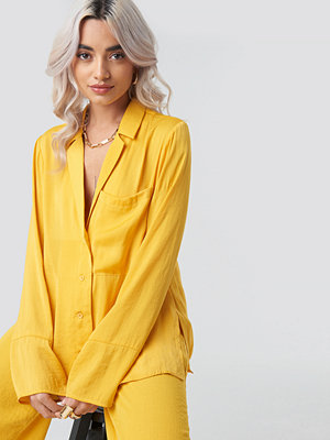 Aéryne Paris Luna Shirt gul