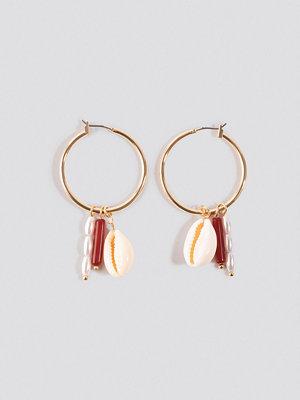 Mango smycke Belice Earrings guld