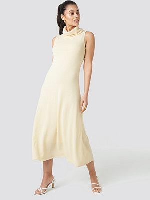 Mango Antony Dress beige