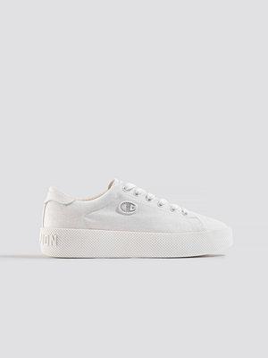 Champion Era Low Cut Sneaker vit
