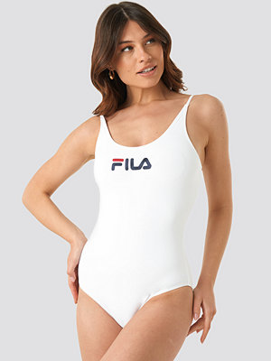 Fila Saidi Bathing Suit vit