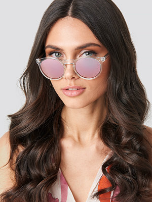 Corlin Eyewear Novara Sunglasses rosa