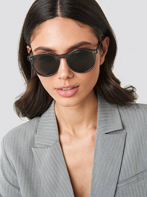 Corlin Eyewear Novara Sunglasses grå