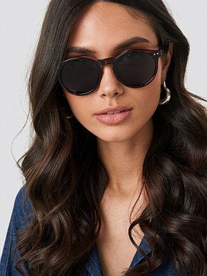 Corlin Eyewear Novara Sunglasses brun