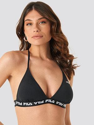 Fila Sally Bikini Top svart