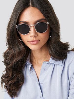 Corlin Eyewear Novara Sunglasses vit
