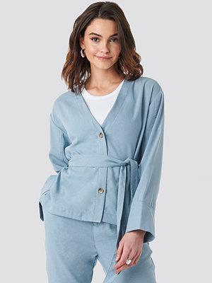 Sparkz Victoria Jacket blå
