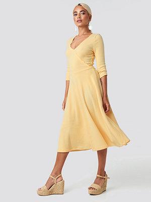 Mango Comi Dress gul