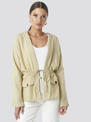 Sisters Point Bina Jacket beige