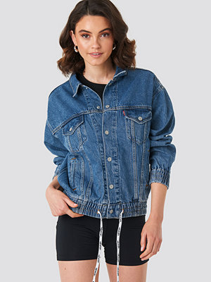 Levi's Dad Sport Trucker Jacket blå