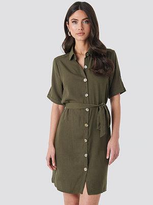Sisters Point Erob Dress grön