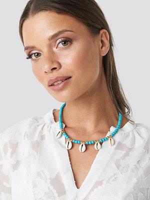 Trendyol smycke Mavi Necklace blå