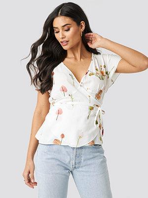 T-shirts - Aéryne Paris Aria Top vit
