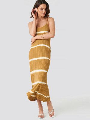 Mango Joplin Dress brun