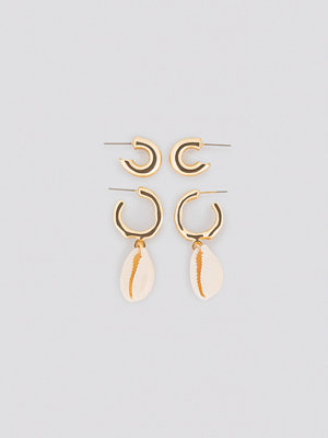 Trendyol smycke Drop Bijouterie Earrings guld