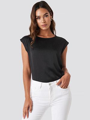 T-shirts - Mango Chemawin T-Shirt svart