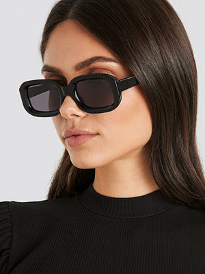 Solglasögon - Corlin Eyewear Casena Sunglasses svart