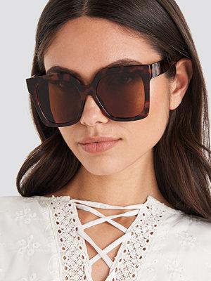 Mango Marie Sunglasses brun
