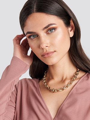 Mango smycke Cobi Necklace guld