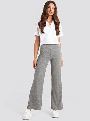 Sisters Point Pro Pants grå byxor