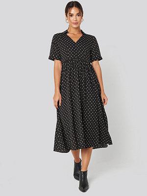 Mango Phoebe H Dress svart