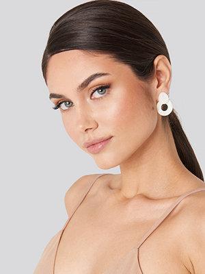 Mango smycke Ani Earrings guld