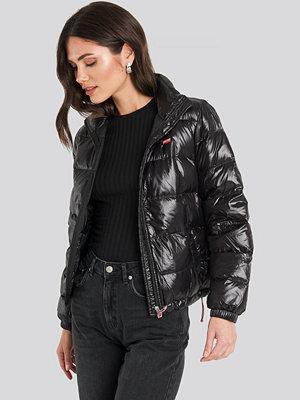Levi's Francine Down Packable Jacket svart