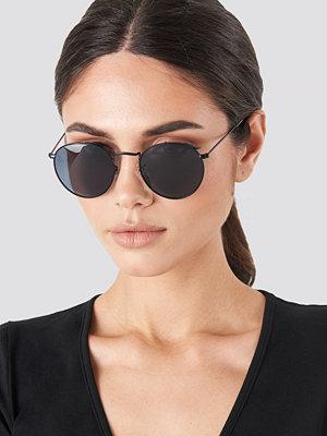 Corlin Eyewear Lecce Sunglasses svart