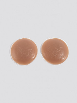 Freebra Silicone Nipple Covers beige