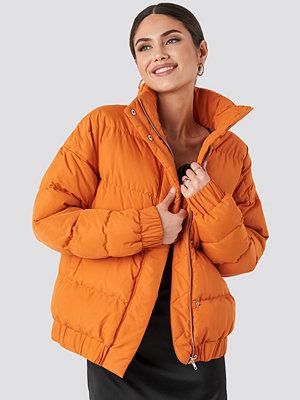 Sparkz Amelia Jacket orange