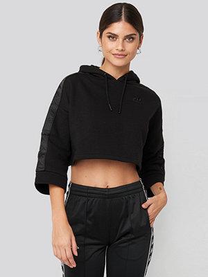 Kappa Allas Lady Hood Sweater svart