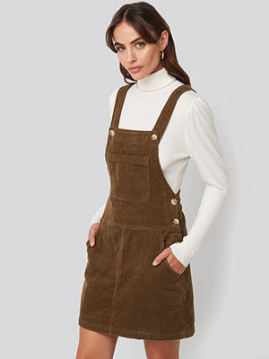 Mango Pichipan Dress brun