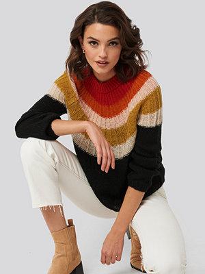 Mango Funkyr Sweater multicolor