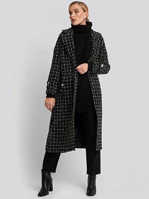 Mango Wintour Coat svart