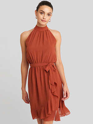 Sisters Point N Greto Dress orange