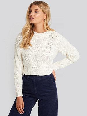 Trendyol Yol Knit Detail Sweater vit