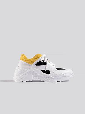 Sneakers & streetskor - Trendyol Sporty Sneakers vit