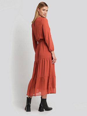 Sisters Point Nicoline-M Dress röd